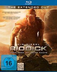Riddick - Extended Cut