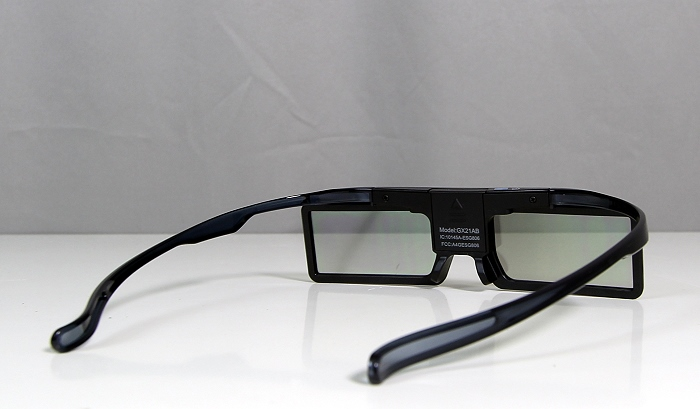Thomson 46FW8785 3D Brille5