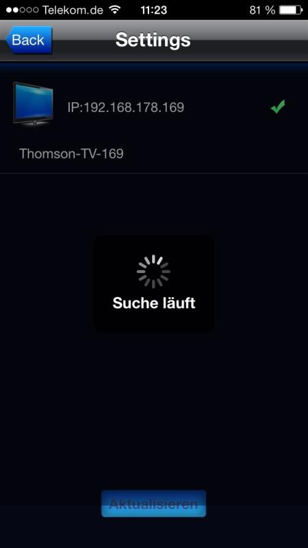 Thomson 46FW8785 App5