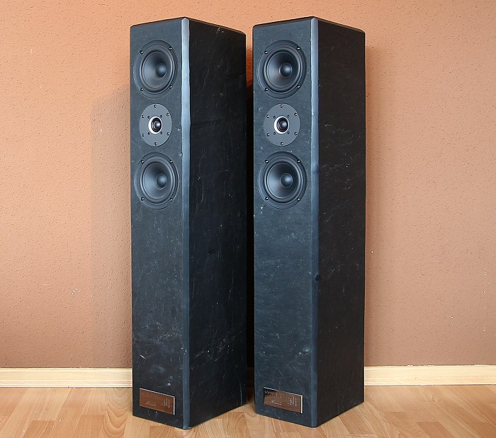 Valeria Audio RIA VG 2.1 Gruppenbild3