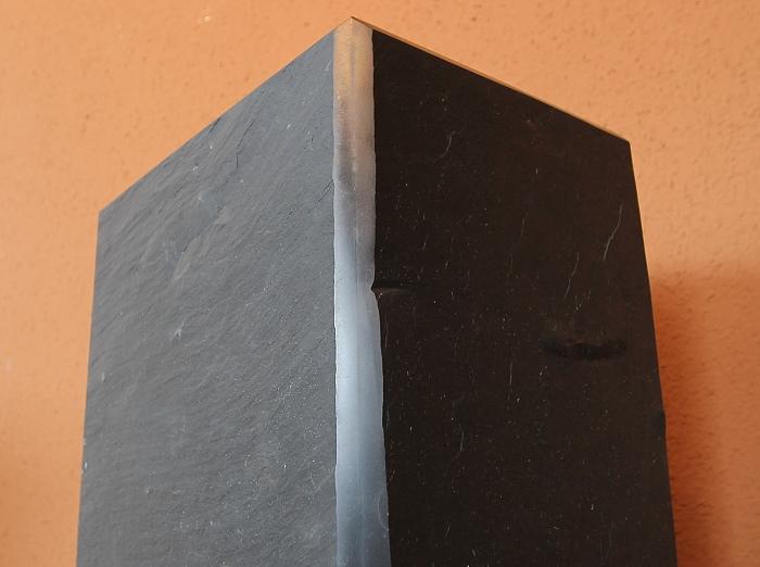Valeria Audio RIA VG 2.1 Verarbeitung