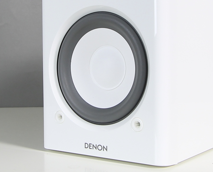 Denon Ceol Piccolo SC-N5 Tieftoener