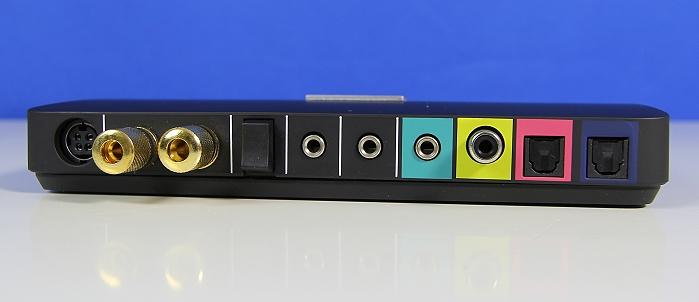 Audiovector Hub Anschluesse Rueckseite2