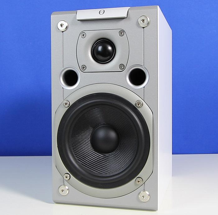 Audiovector Ki1 Super Speaker Front