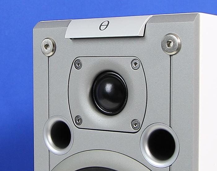 Audiovector Ki1 Super Speaker Hochtoener2