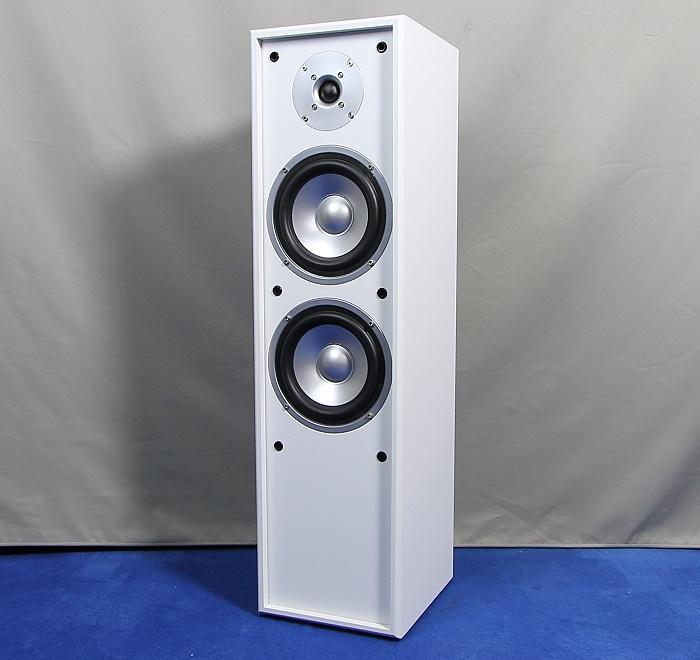 Auna AV2-Linie-300 Speaker Front Seitlich2