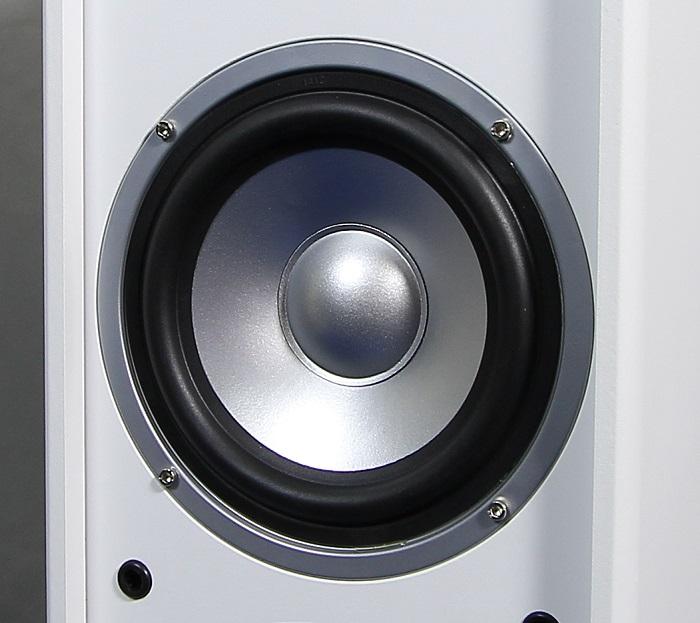Auna AV2-Linie-300 Speaker Tiefmitteltoener