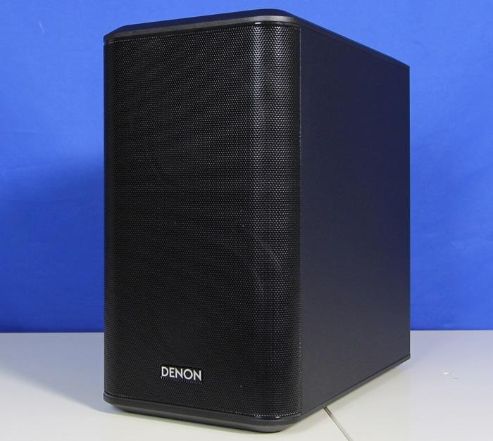 Denon DHT-S514 Sub Front1