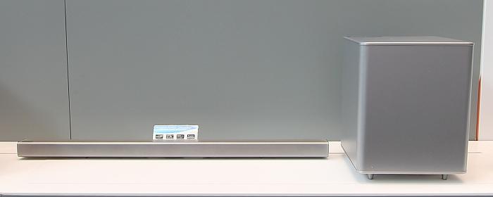 HW-H550 Gruppenbild