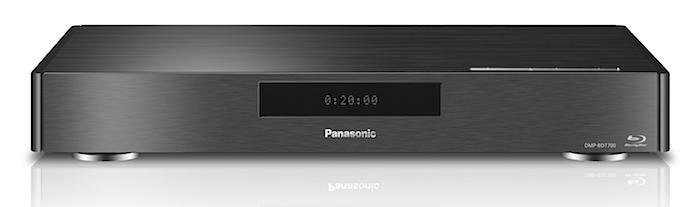 Panasonic DMP-BDT700
