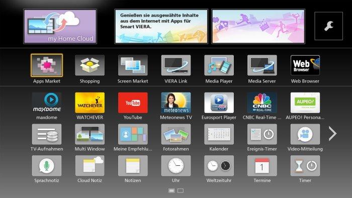 Panasonic_InternetApps_GUI