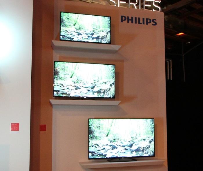 Philips 6400 Serie 1