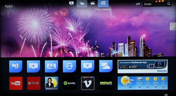 Philips Screenshot2