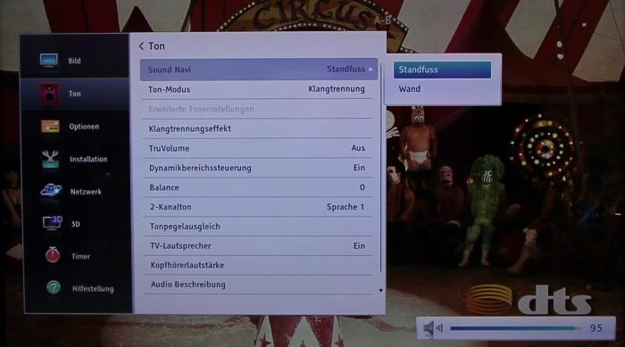 Toshiba M7 Serie Screenshots9