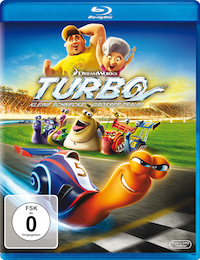 Turbo Blu-ray Disc