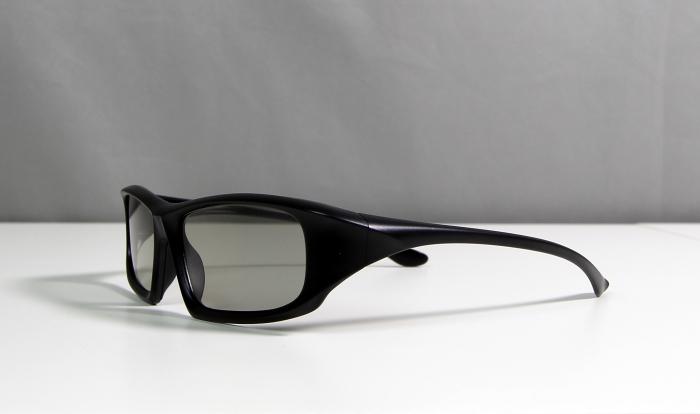 Medion X18017 3D Brille1
