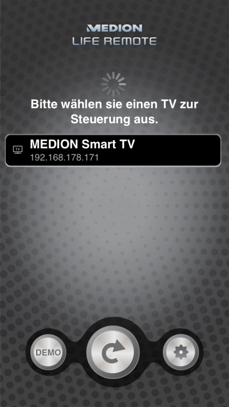 Medion X18017 App2