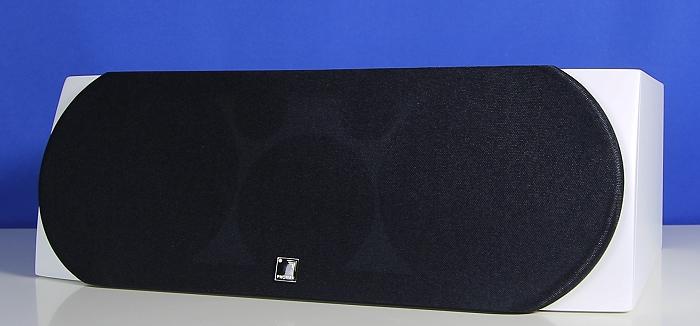 Phonar Ethos C140G Front Seitlich3