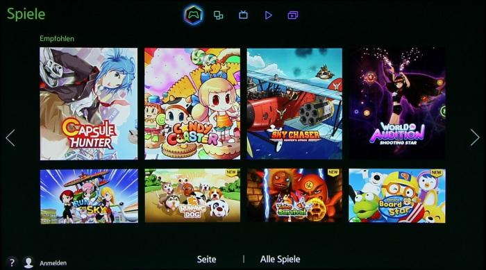 Samsung 55HU8590 Screenshot12