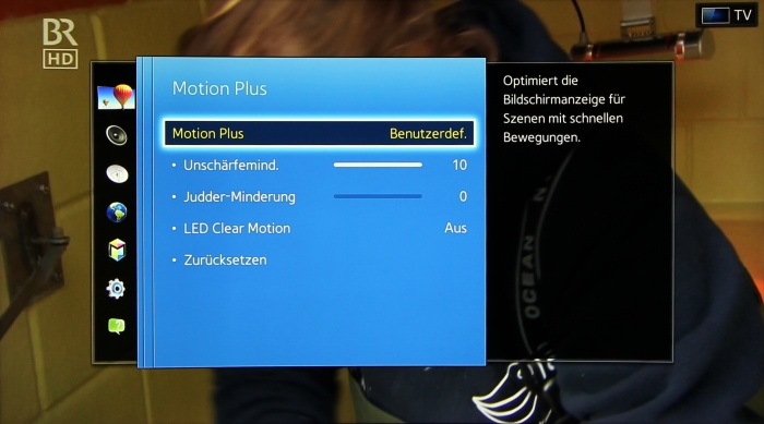 Samsung 55HU8590 Screenshot19
