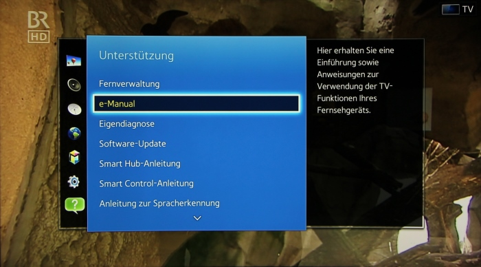 Samsung 55HU8590 Screenshot28