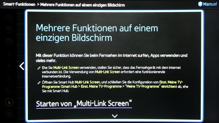 Samsung 55HU8590 Screenshot30