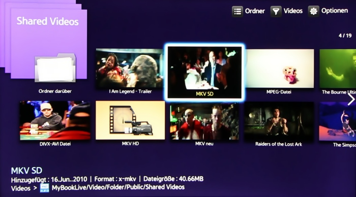 Samsung 55HU8590 Screenshot32