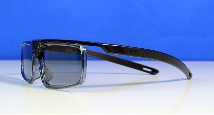 Sony KDL55W955 3D Brille1