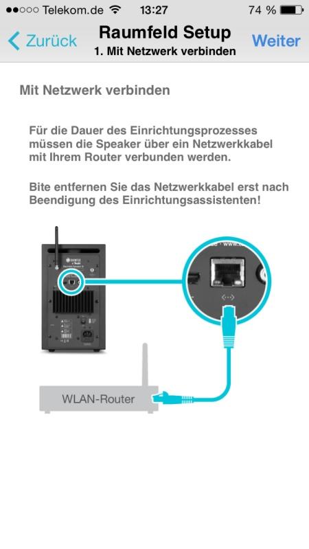 Teufel Raumfeld Speaker L Mk2 App4