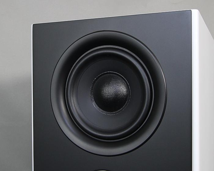 Teufel Raumfeld Speaker L Mk2 Mitteltoener
