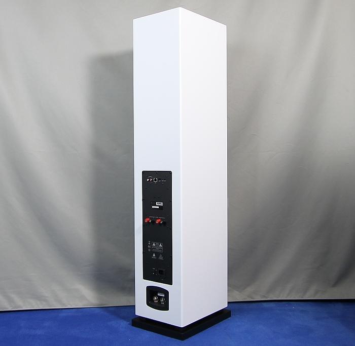 Teufel Raumfeld Speaker L Mk2 Rueckseite Seitlich Master1