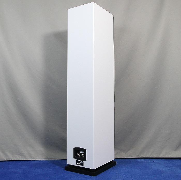 Teufel Raumfeld Speaker L Mk2 Rueckseite Seitlich Slave1