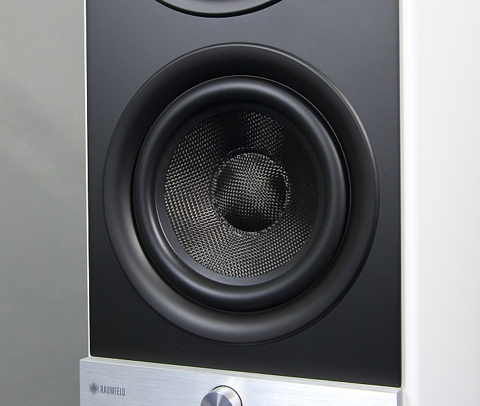 Teufel Raumfeld Speaker L Mk2 Tieftoener