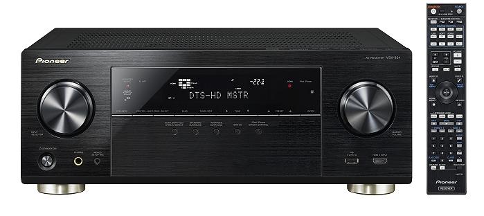 VSX-924-K