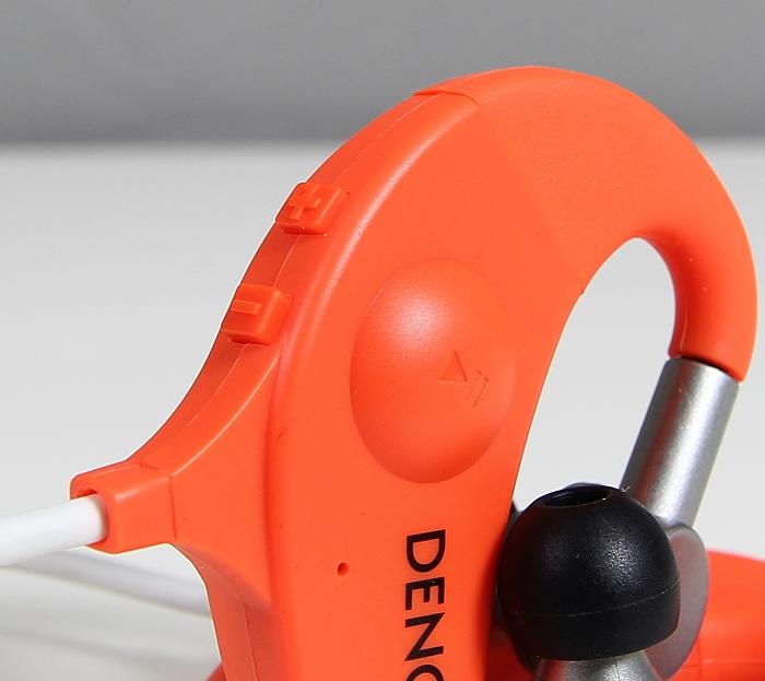 Denon Exercise Freak AH-W150 8