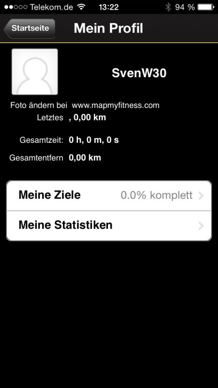 Denon Sport App 4