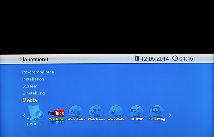 Mirage CX06 Screenshot11