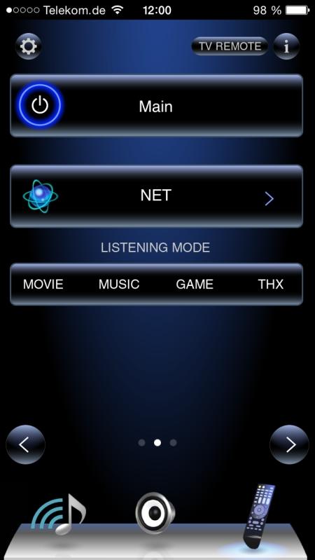 Onkyo TX-NR737 App 3