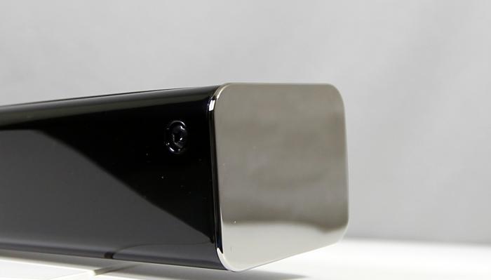 Samsung HW-H550 Soundbar Verarbeitung