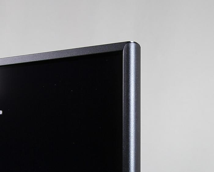 Sony KDL50W805 Verarbeitung1