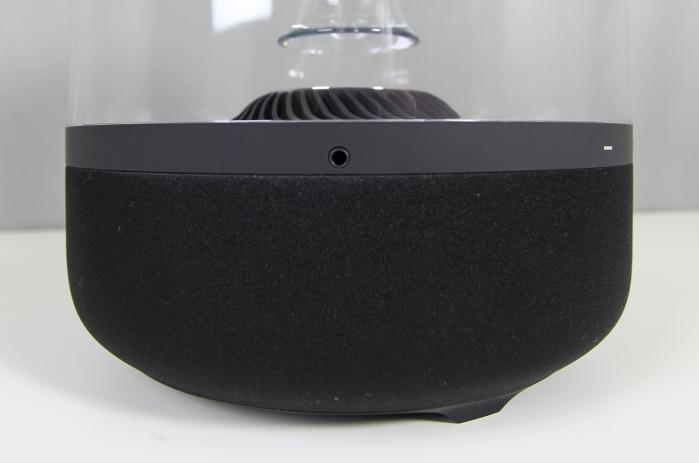 Harman Kardon Aura Kopfhöreranschluss