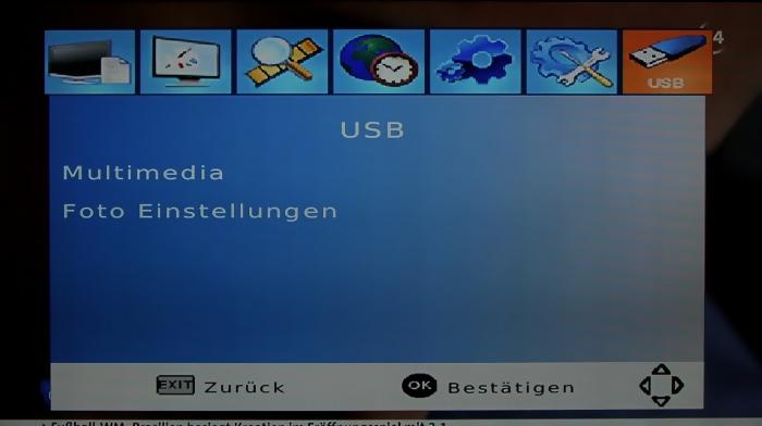 LogiSat HD55 HDMI Screenshot 13