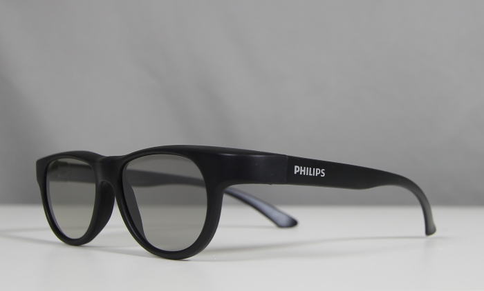 Philips 55PFK7189 3D Brille1