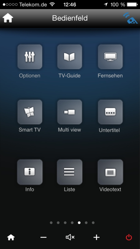 Philips My Remote App 5