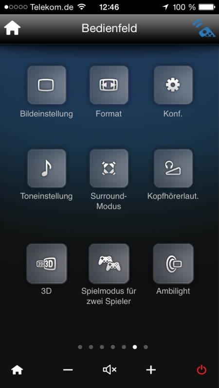 Philips My Remote App 6