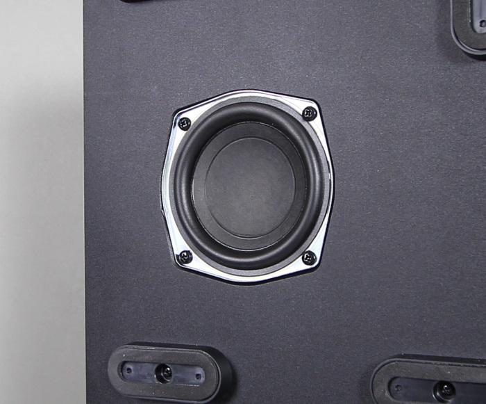 Philips SoundStage HTL4111B Tieftoener