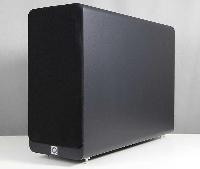Q Acoustics 2000i Cinema Pack 2070Si Front Seitlich1