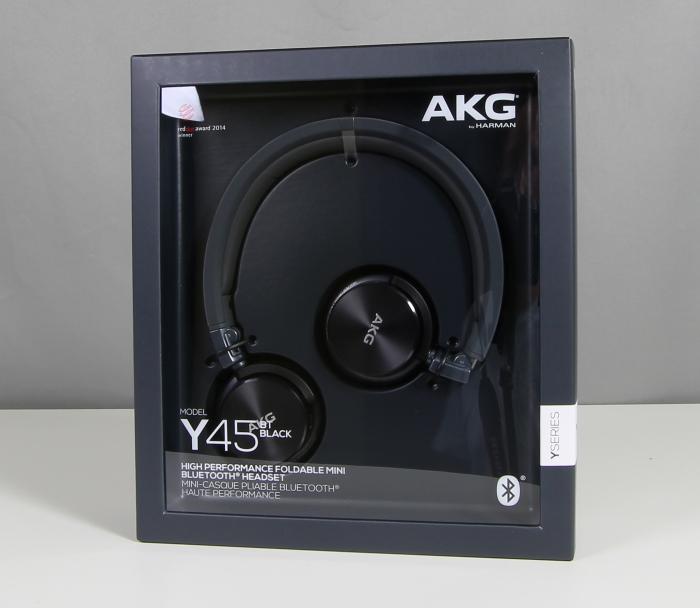 AKG Y45 1