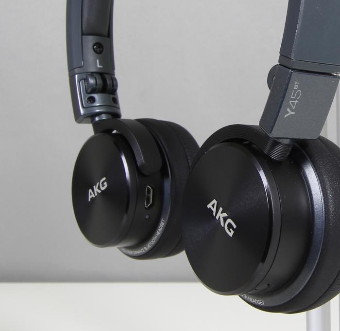 AKG Y45 5