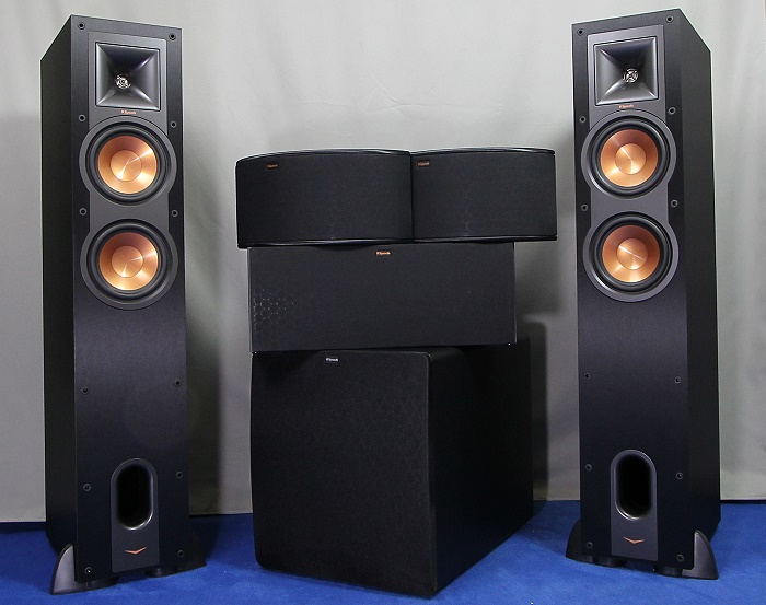 Klipsch Home Theater System Amazon